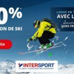 LOCATION DE SKI INTERSPORT